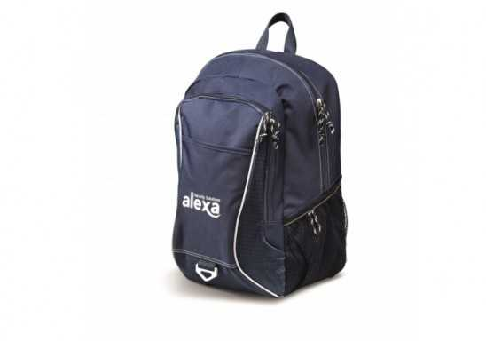 Apex Laptop Backpack