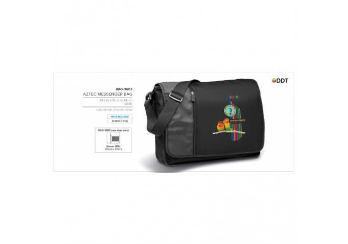 Aztec Messenger Bag