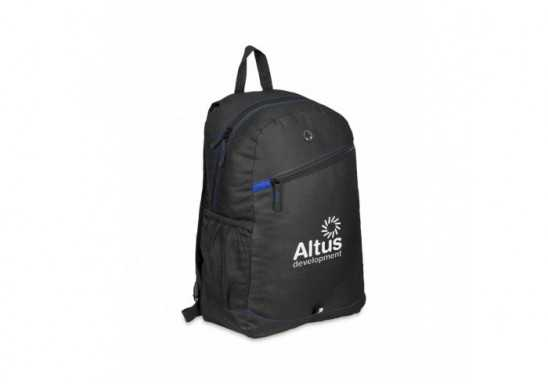 Amazon Backpack - Blue