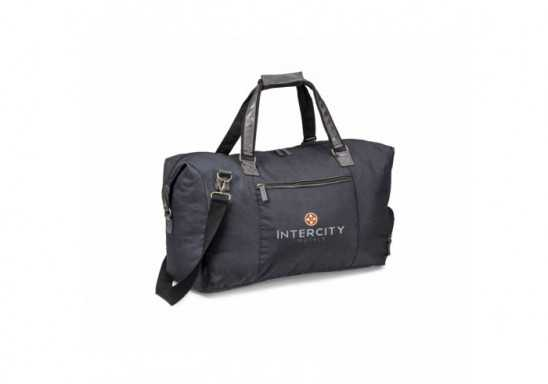 Hemingway Weekend Bag - Black