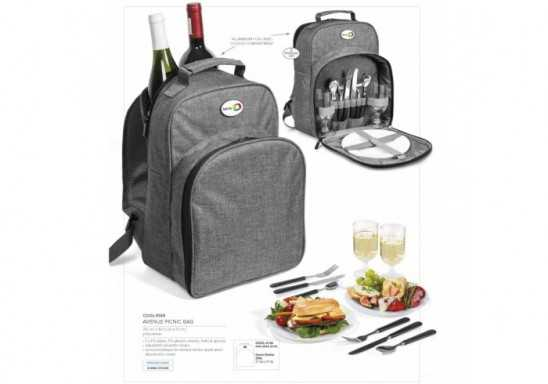 Avenue Picnic Bag