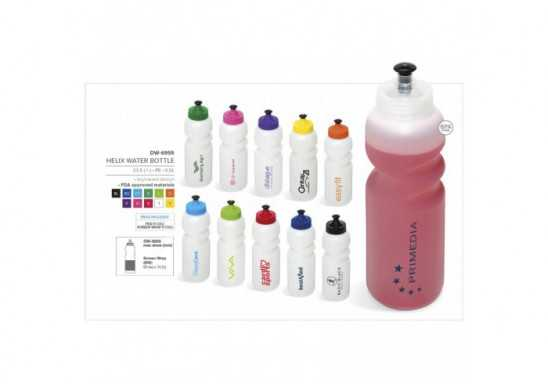 Helix Water Bottle - 500ml