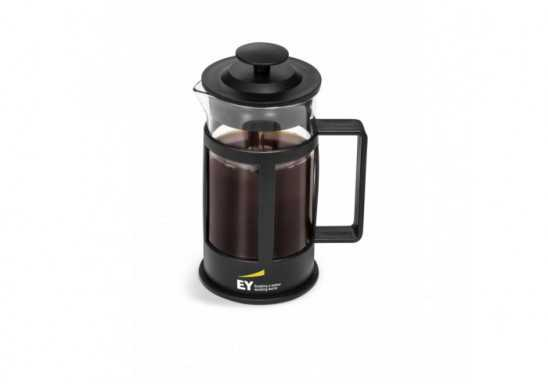 Robusta Coffee Set - Black