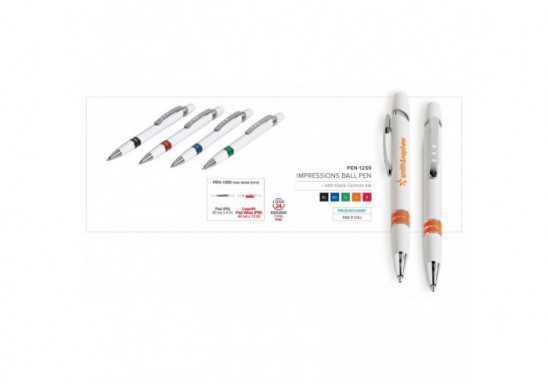 Impressions Ball Pen