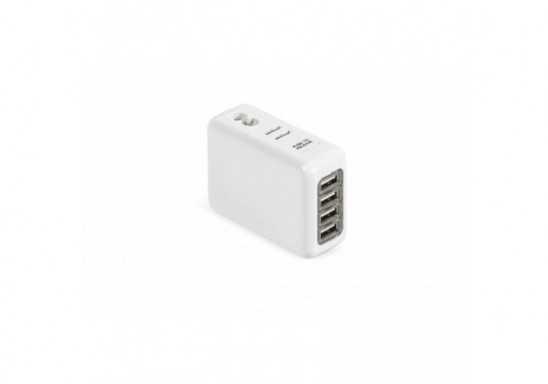 Blaster USB Power Hub - White