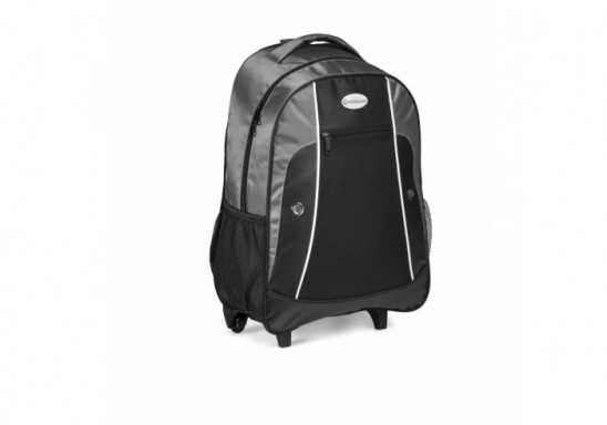 Centennial Tech Trolley Backpack - Grey