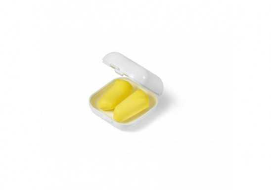 Tranquility Ear Plugs - White