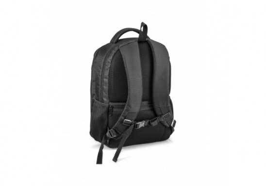 Sovereign Tech Backpack - Black