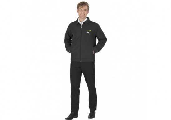 US Basic Benton Mens Executive Jacket