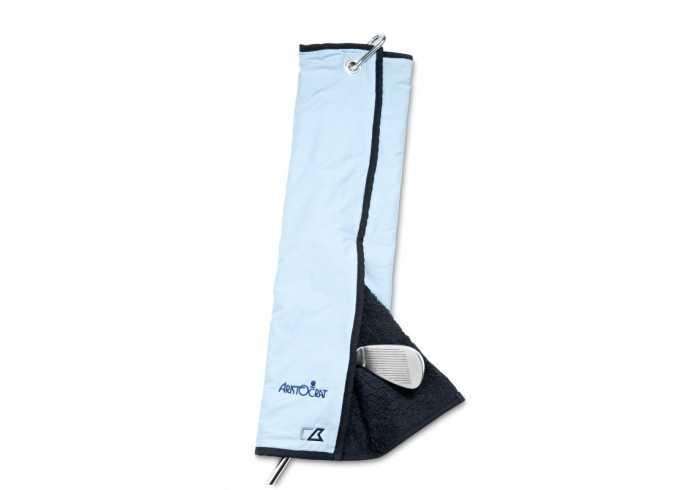 Cutter & Buck Deluxe Golf Towel