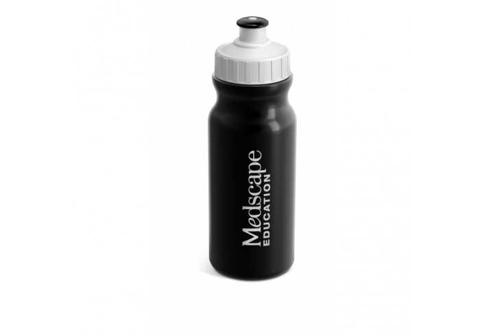 Carnival Water Bottle - 300Ml - Black