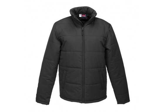 US Basic Mens Rego Jacket - Black