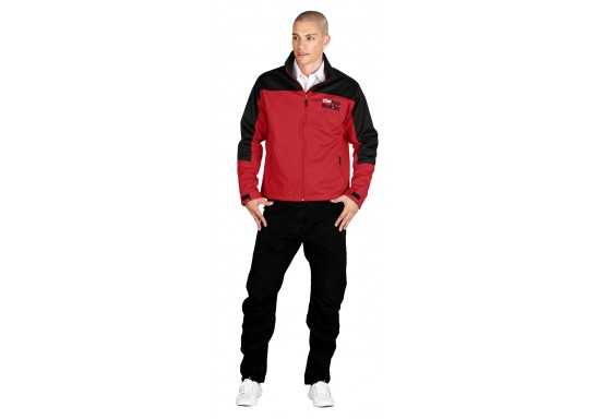 US Basic Attica Mens Softshell Jacket