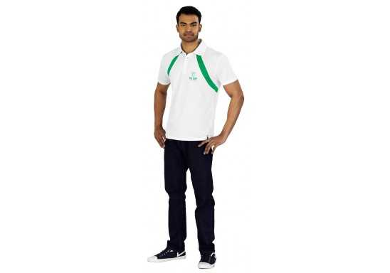 Slazenger Jebel Mens Golf Shirt