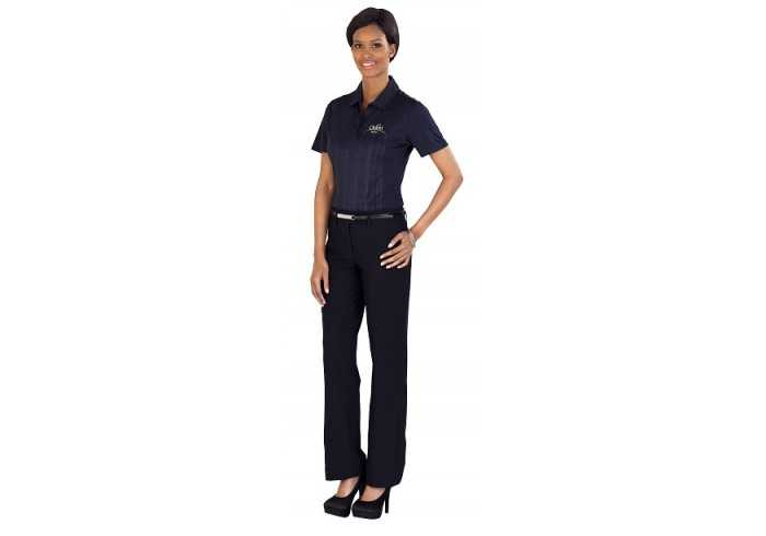 Cutter And Buck Sullivan Ladies Golf Shirt