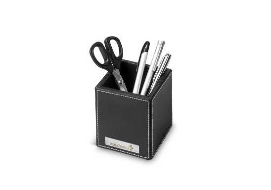 Carrington Stationery Holder
