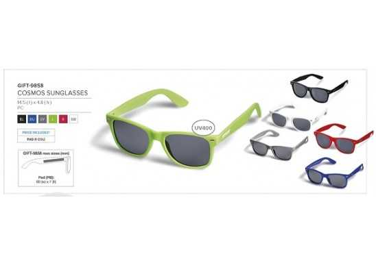 Cosmos Sunglasses