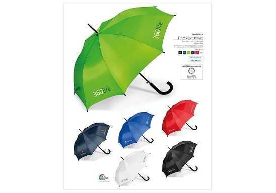 Stratus Umbrella