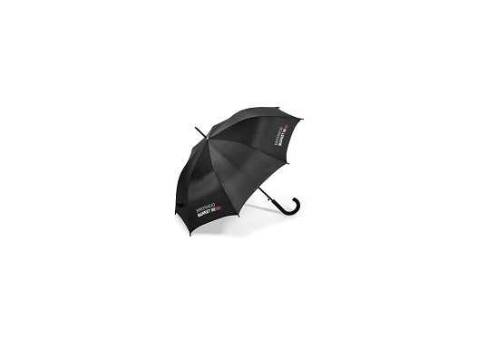 Stratus Umbrella - Black