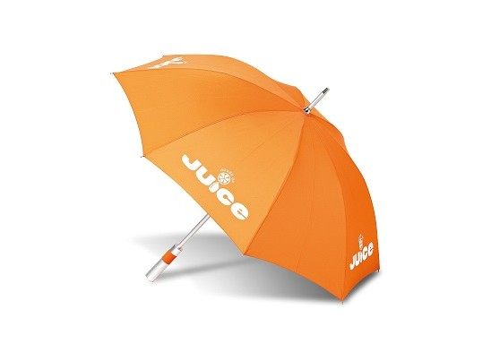 Turnberry Golf Umbrella -Orange  Only