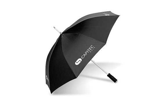 Cloudburst Umbrella - Black