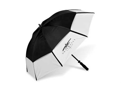 Royalty Golf Umbrella - Blue