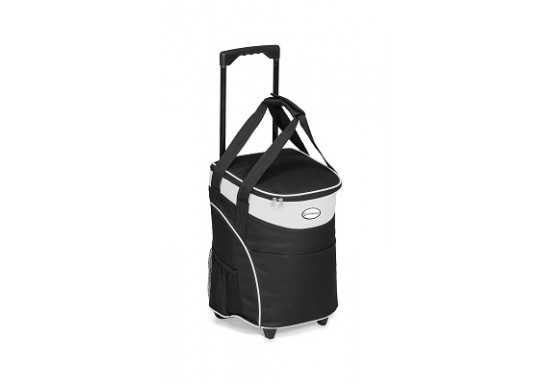 Igloo Trolley Cooler - Black
