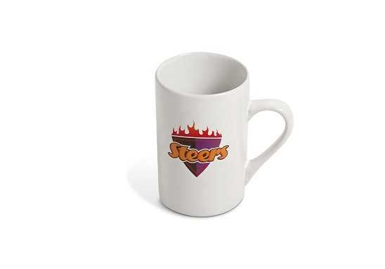Blanco Mug (Bulk Packed) - White