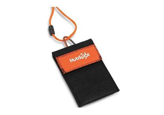 Rapture Universal Pouch - Orange