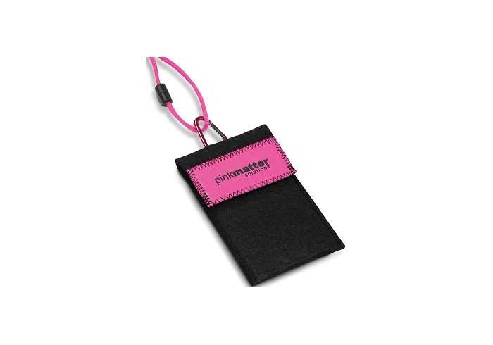 Rapture Universal Pouch - Pink