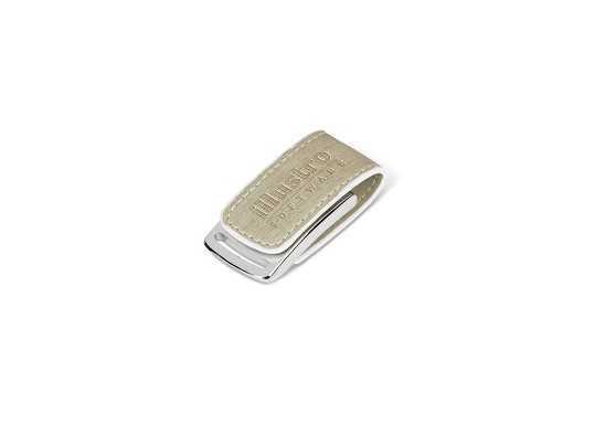 Oarkridge Memory Stick - 8GB - Beige