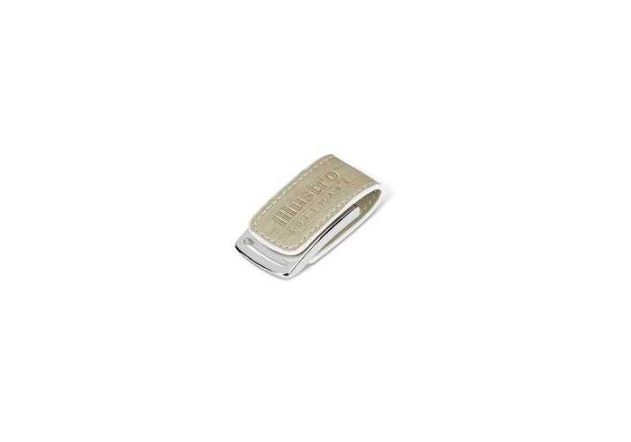 Oarkridge Memory Stick - 8GB - Beige