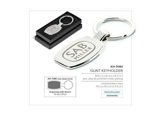 Glint Keyholder