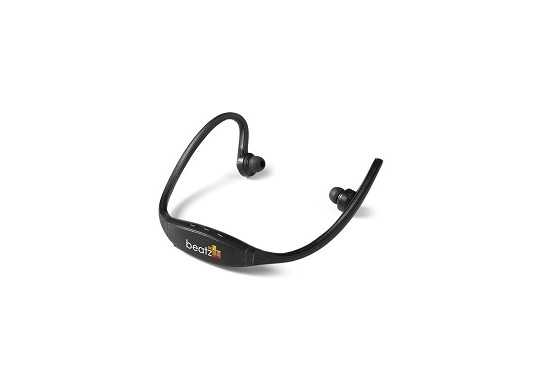 Ultra Bluetooth Earbuds - Black