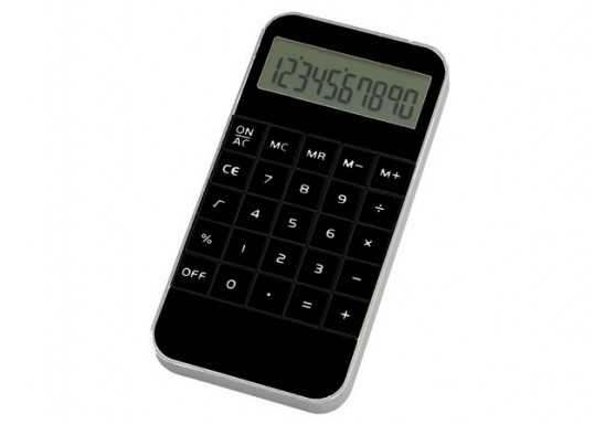Tech Calculator
