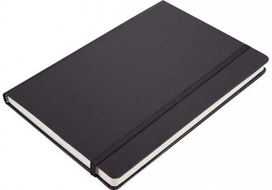 Agenda A5 Notebook
