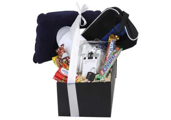 Travel Hamper