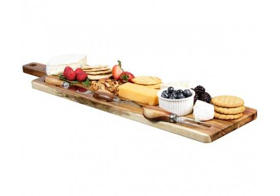 BOURDEAUX CHEESE SET