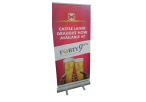 Pull Up Standard Banners