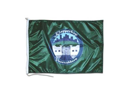 Corporate Flags-1.1 x 3.0m Single Sided