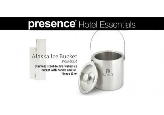 Alaska Ice Bucket