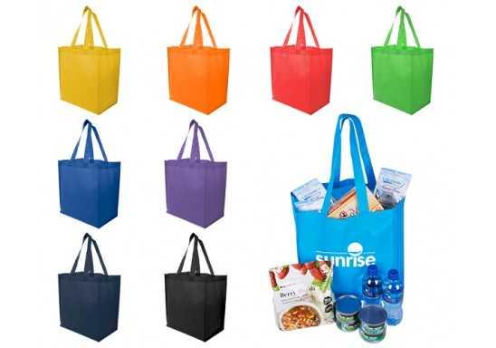 Proper Shopper