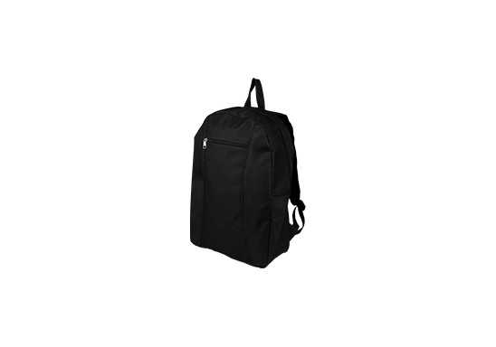 One Up Backpack - Black