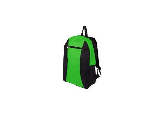 One Up Backpack - Lime
