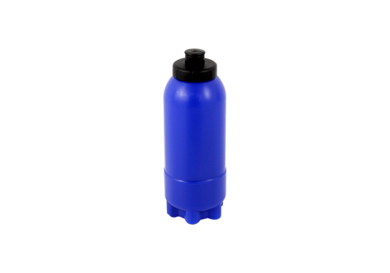 Rocket Water Bottle
