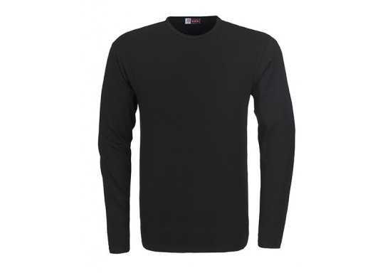 US Basic Portland Mens Long Sleeve T-Shirt