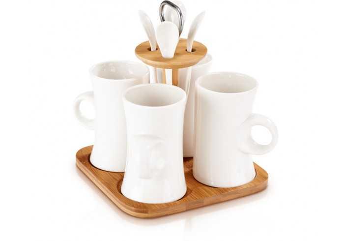 Venice Mug Set