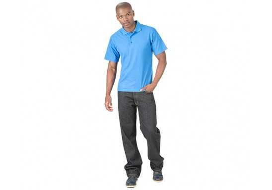 Basic Pique Gents Golfer