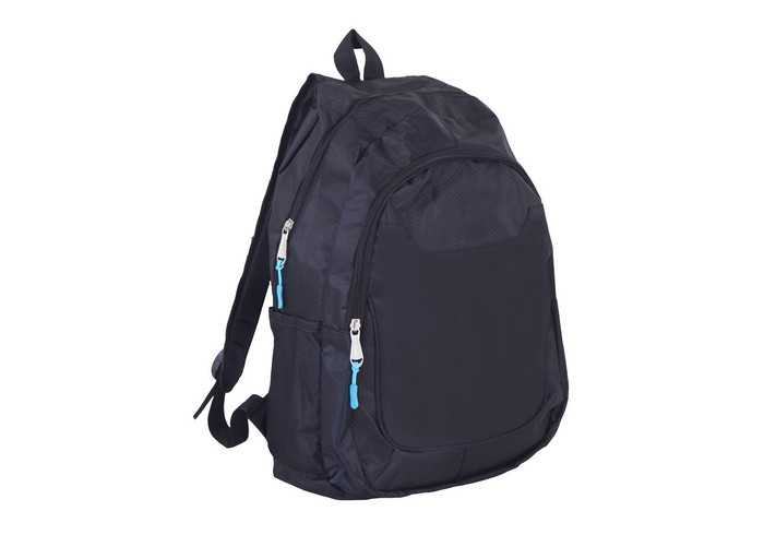 Nexus Backpack - Black