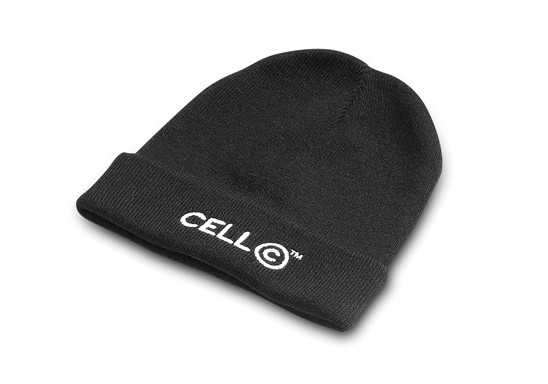 Us Basic Colorado Beanie - Black